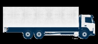 Détourage Camion Conteneur 500x500px